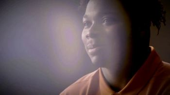 Big 12 Conference TV Spot, 'Champions for Life: Jeffrey McCulloch' - Thumbnail 1