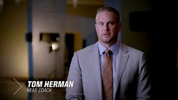 Big 12 Conference TV Spot, 'Champions for Life: Jeffrey McCulloch' - Thumbnail 5