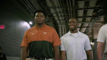 Big 12 Conference TV Spot, 'Champions for Life: Jeffrey McCulloch' - Thumbnail 6