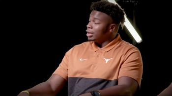 Big 12 Conference TV Spot, 'Champions for Life: Jeffrey McCulloch' - Thumbnail 8