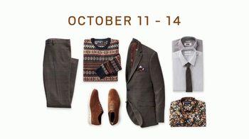 Men's Wearhouse The Big Deal Event TV Spot, 'Sport Coats and Suits' - Thumbnail 2