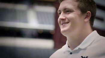 Big 12 Conference TV Spot, 'Champions for Life: Reese Donahue' - Thumbnail 4