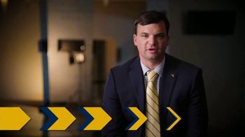 Big 12 Conference TV Spot, 'Champions for Life: Reese Donahue' - Thumbnail 5