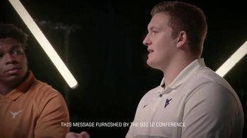 Big 12 Conference TV Spot, 'Champions for Life: Reese Donahue' - Thumbnail 7