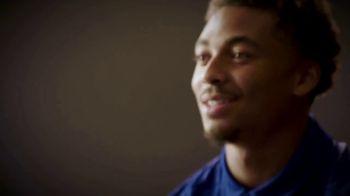 Big 12 Conference TV Spot, 'Champions for Life: Stephon Robinson' - Thumbnail 1