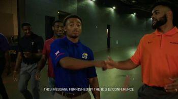 Big 12 Conference TV Spot, 'Champions for Life: Stephon Robinson' - Thumbnail 7