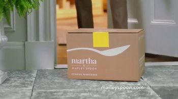 Martha & Marley Spoon TV Spot, 'What Ifs' Featuring Martha Stewart - Thumbnail 1