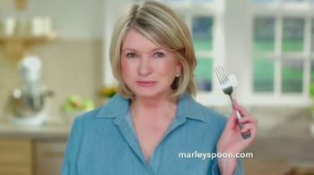 Martha & Marley Spoon TV Spot, 'What Ifs' Featuring Martha Stewart - Thumbnail 7