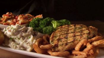 Applebee's Pasta & Grill Combos TV Spot, 'Three Pastas' Song by Hot Chocolate