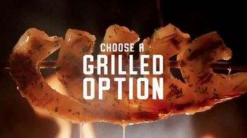 Applebee's Pasta & Grill Combos TV Spot, 'Three Pastas' Song by Hot Chocolate - Thumbnail 5