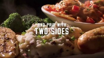 Applebee's Pasta & Grill Combos TV Spot, 'Three Pastas' Song by Hot Chocolate - Thumbnail 8