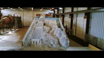 Utah State University TV Spot, 'Water Research Lab'