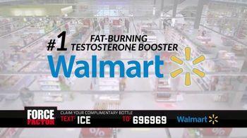 Force Factor Test X180 Ignite TV Spot, 'Burger: ICE' - Thumbnail 5