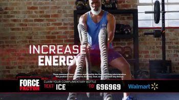 Force Factor Test X180 Ignite TV Spot, 'Burger: ICE' - Thumbnail 6