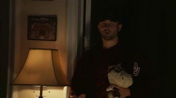 Nissan TV Spot, 'Heisman House: Not in the Heisman House' Ft. Bo Jackson, Tim Tebow, Kyler Murray [T1] - Thumbnail 4