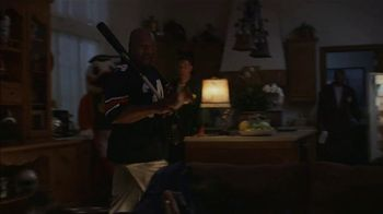 Nissan TV Spot, 'Heisman House: Not in the Heisman House' Ft. Bo Jackson, Tim Tebow, Kyler Murray [T1] - Thumbnail 7