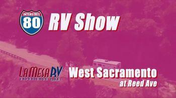 La Mesa RV I-80 RV Show TV Spot, 'Thor Motor Quantum Sprinter' - Thumbnail 10