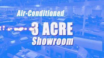 La Mesa RV I-80 RV Show TV Spot, 'Thor Motor Quantum Sprinter' - Thumbnail 4