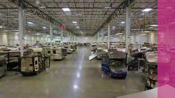 La Mesa RV I-80 RV Show TV Spot, 'Thor Motor Quantum Sprinter' - Thumbnail 8