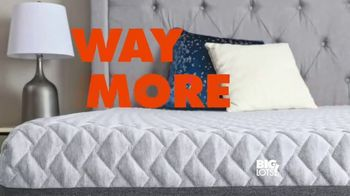 Big Lots TV Spot, 'Sealy Mattresses: Make Your Dreams' - Thumbnail 5