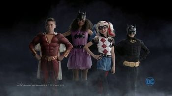 Party City TV Spot, 'Halloween: 20% Off Costumes' Song by Wilson Pickett - Thumbnail 7