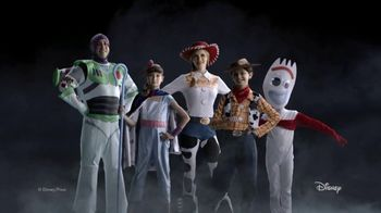Party City TV Spot, 'Halloween: 20% Off Costumes' Song by Wilson Pickett - Thumbnail 3