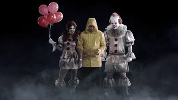 Party City TV Spot, 'Halloween: 20% Off Costumes' Song by Wilson Pickett - Thumbnail 4