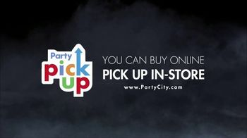 Party City TV Spot, 'Halloween: 20% Off Costumes' Song by Wilson Pickett - Thumbnail 6