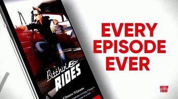 Motor Trend App TV Spot, 'Bitchin' Rides'