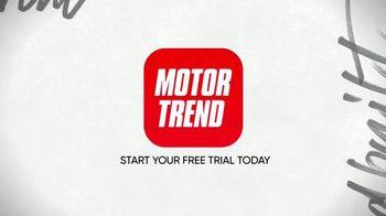 Motor Trend App TV Spot, 'Bitchin' Rides' - Thumbnail 6
