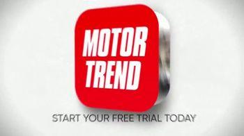 Motor Trend App TV Spot, 'Bitchin' Rides' - Thumbnail 5