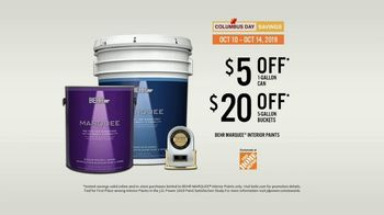 BEHR Paint TV Spot, 'Tough as Walls: Some Great Paint' - Thumbnail 6