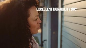 BEHR Paint TV Spot, 'Tough as Walls: Some Great Paint' - Thumbnail 2