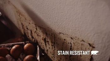 BEHR Paint TV Spot, 'Tough as Walls: Some Great Paint' - Thumbnail 4