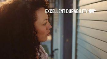 BEHR Paint TV Spot, 'Tough as Walls: Some Great Paint'