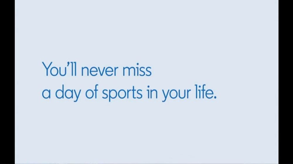 LinkedIn TV Commercial, 'Day of Sports'
