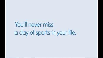 LinkedIn TV Spot, 'Day of Sports'