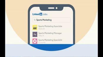 LinkedIn TV Spot, 'Day of Sports' - Thumbnail 3