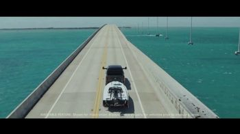 2019 Ram 1500 TV Spot, 'On To Bigger Things: Safety First' Song by Vitamin String Quartet [T2]