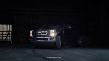 Ford Truck Month TV Spot, 'Okay People' Song by The Score [T2] - Thumbnail 1