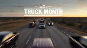 Ford Truck Month TV Spot, 'Okay People' Song by The Score [T2] - Thumbnail 7