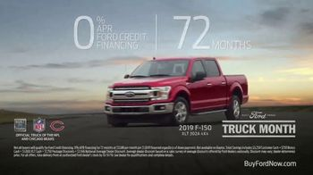 Ford Truck Month TV Spot, 'Okay People' Song by The Score [T2] - Thumbnail 8