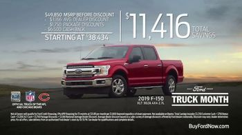 Ford Truck Month TV Spot, 'Okay People' Song by The Score [T2] - Thumbnail 9