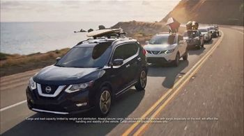 Nissan TV Spot, 'Up for Anything' Song by Jamie Lono [T2] - Thumbnail 4