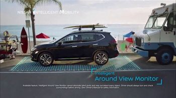 Nissan TV Spot, 'Up for Anything' Song by Jamie Lono [T2] - Thumbnail 5