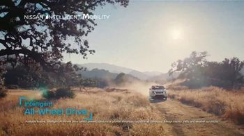 Nissan TV Spot, 'Up for Anything' Song by Jamie Lono [T2] - Thumbnail 7