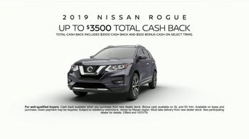 Nissan TV Spot, 'Up for Anything' Song by Jamie Lono [T2] - Thumbnail 9
