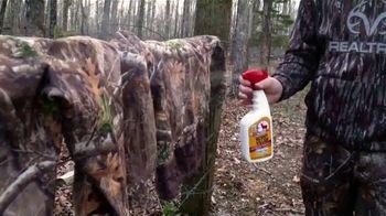 Wildlife Research Center Super Charged Scent Killer TV Spot, 'Elimination Suit' - Thumbnail 2