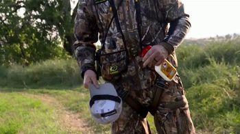 Wildlife Research Center Super Charged Scent Killer TV Spot, 'Elimination Suit' - Thumbnail 3