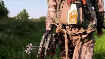 Wildlife Research Center Super Charged Scent Killer TV Spot, 'Elimination Suit' - Thumbnail 4